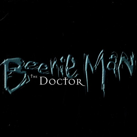 Beenie Man - The doctor