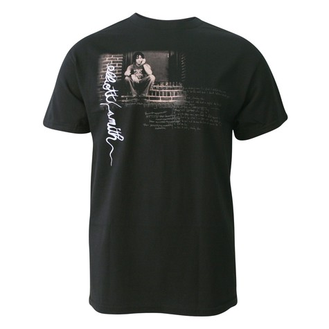 Elliott Smith - Doorway T-Shirt