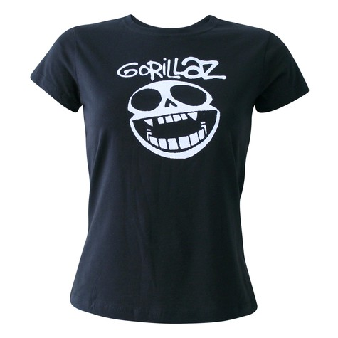Gorillaz - X-ray Women T-Shirt