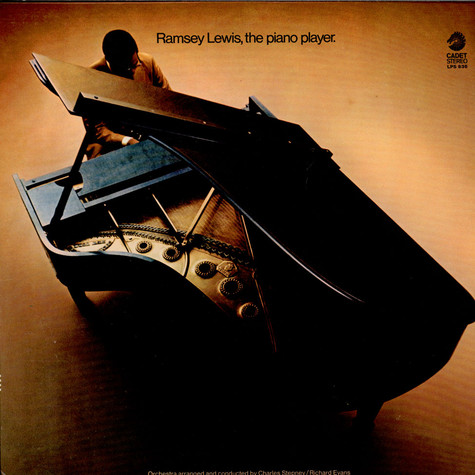Ramsey Lewis - Ramsey Lewis, The Piano Player