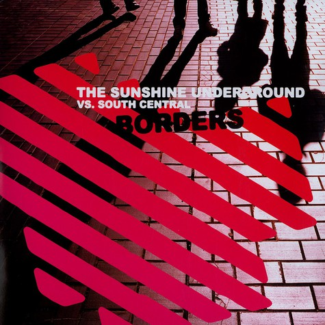 Sunshine Underground, The vs. South Central - Borders