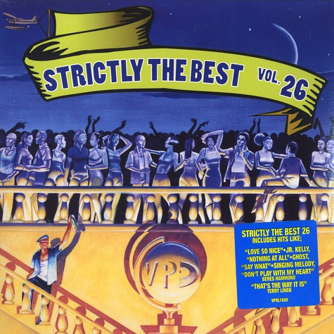 Strictly The Best - Volume 26