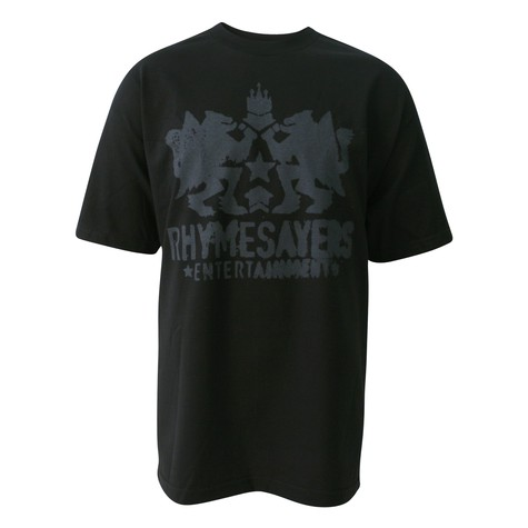 Rhymesayers - Stencil T-Shirt
