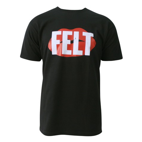 Felt (Murs & Slug) - Hot lips T-Shirt