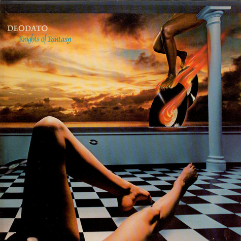 Eumir Deodato - Knights Of Fantasy