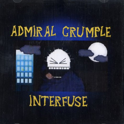 Admiral Crumple - Interfuse