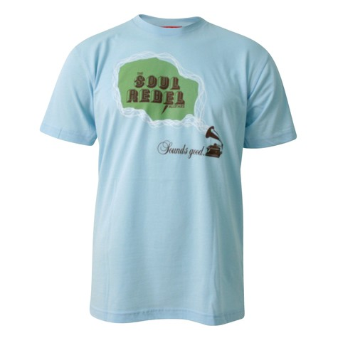 Soul Rebel - Sounds goood T-Shirt