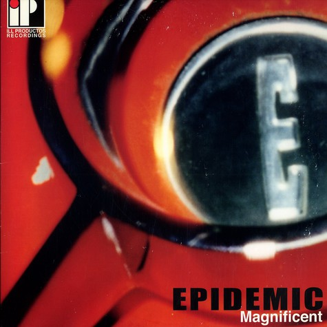 Epidemic - Magnificent