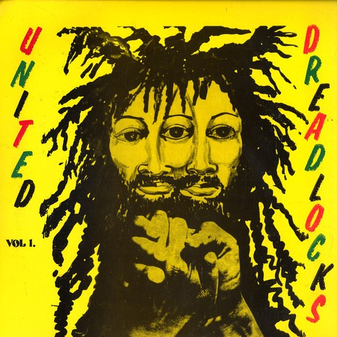 United Dreadlocks - Volume 1