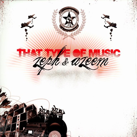 Zeph & Azeem - That type of music