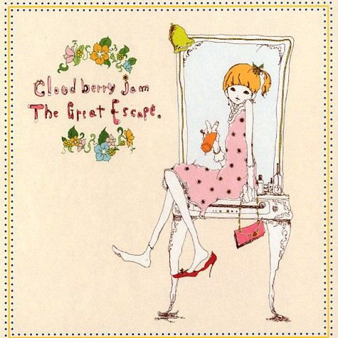 Cloudberry Jam - The great escape