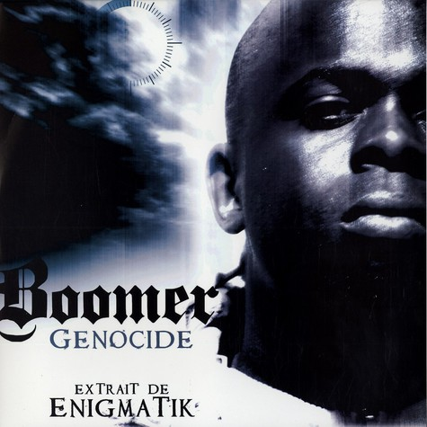 Boomer - Genocide