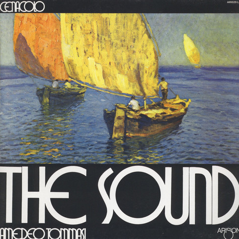 Amedeo Tommasi - The sound