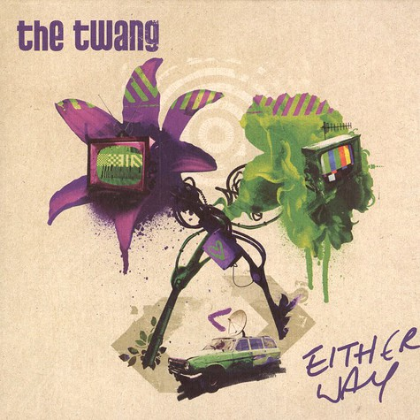 Twang, The - Either way
