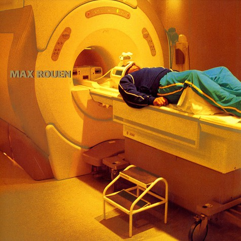Max Rouen - The magnetic wave of sound