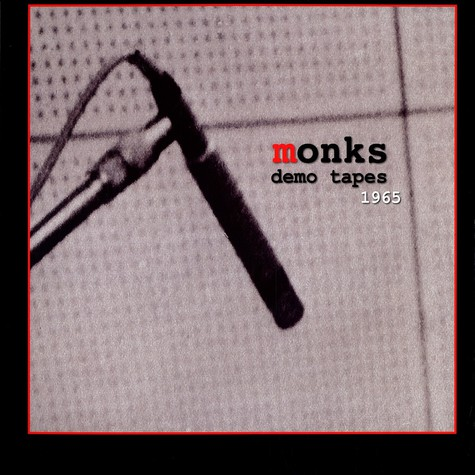 Monks, The - Demo tapes 1965