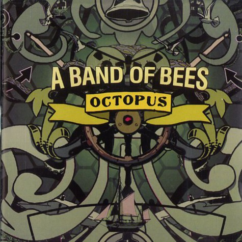 A Band Of Bees - Octopus