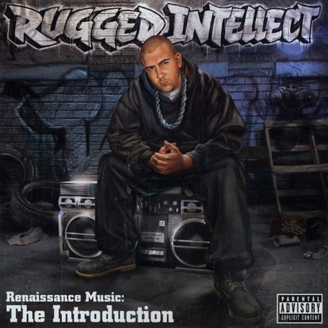 Rugged Intellect - Renaissance music - the introduction