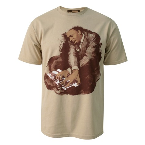 Blue Note - Jimmy Smith T-Shirt