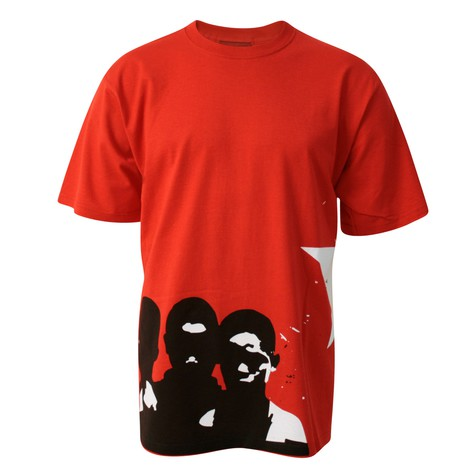 Ropeadope - Sublimation T-Shirt