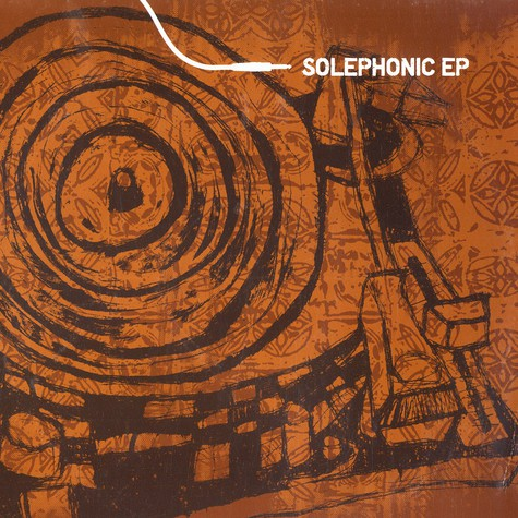 Manuel Bundy - Solephonic EP