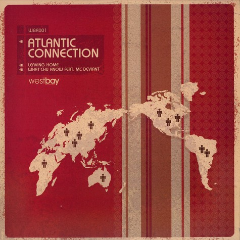 Atlantic Connection - Leaving home