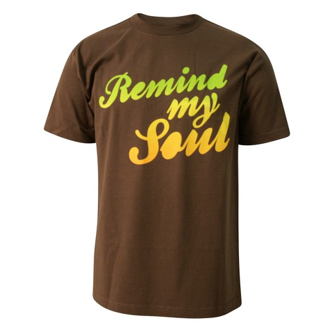 Acrylick - Remind my soul T-Shirt