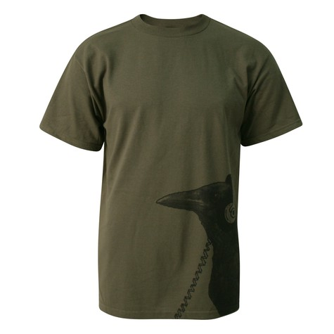 Eligh - Crow T-Shirt