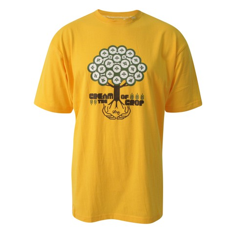 LRG - We rise to the top T-Shirt
