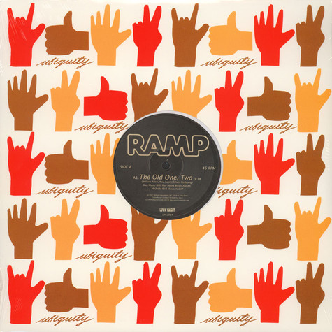 Ramp (Roy Ayers Music Project) - The Old One, Two