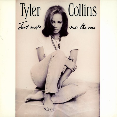 Tyler Collins - Just make me the one