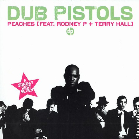 Dub Pistols - Peaches feat. Rodney P & Terry Hall