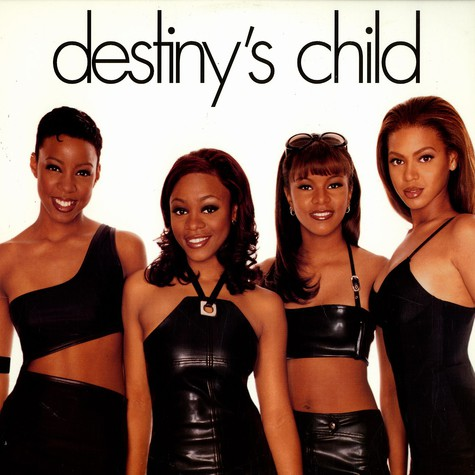 Destinys Child - Destinys child
