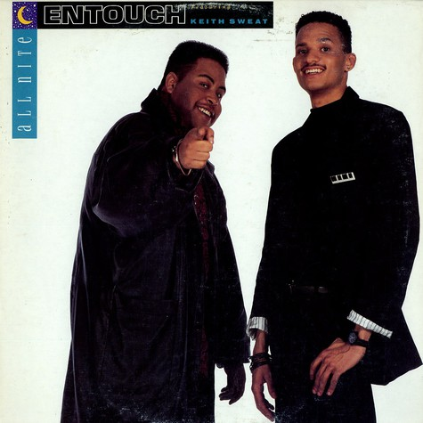 Entouch - All nite feat. Keith Sweat
