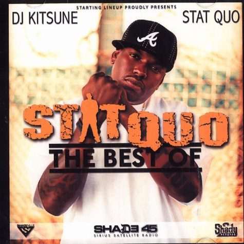 DJ Kitsune & Stat Quo - The best of Stat Quo