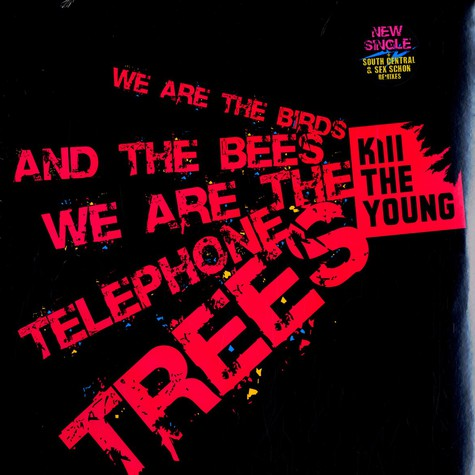Kill The Young - We are the birds remixes