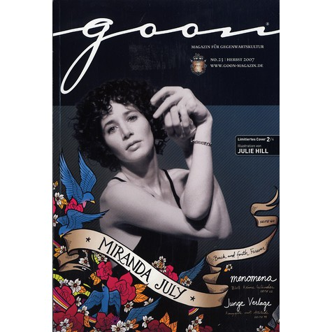 Goon - Issue 23