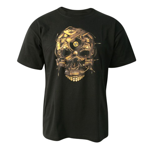 Exact Science - Skull T-Shirt