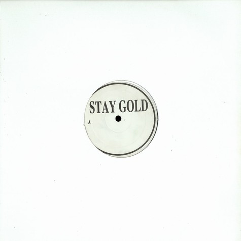 Fugees - Stay gold
