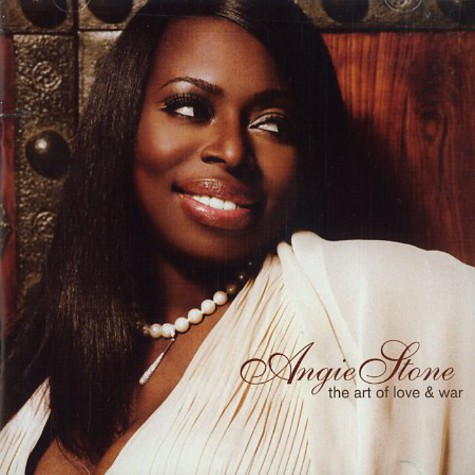 Angie Stone - The art of love & war