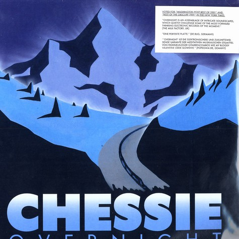 Chessie - Overnight