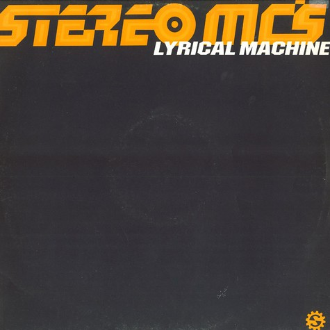 Stereo MCs - Lyrical machine