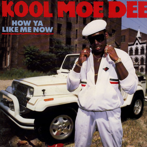 Kool Moe Dee - How Ya Like Me Now