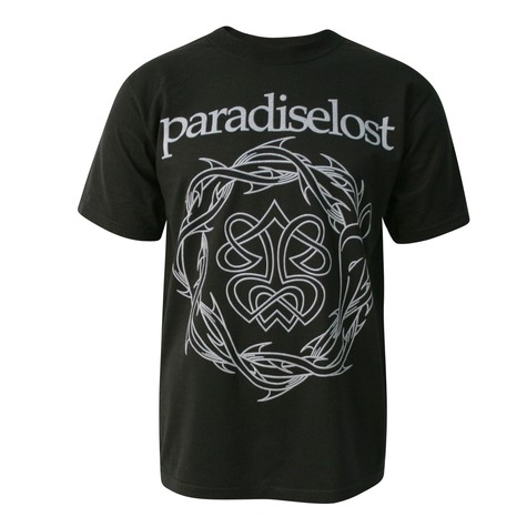 Paradise Lost - Crown of thorns T-Shirt