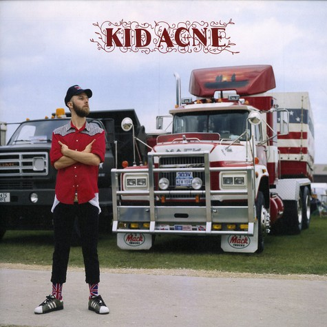 Kid Acne - Sliding doors