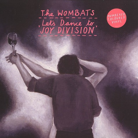 Wombats, The - Let's dance to Joy Division