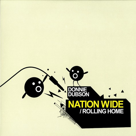 Donnie Dubson - Nation wide