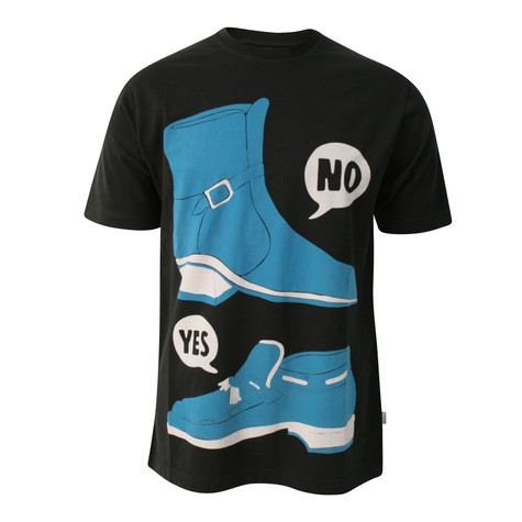 Rockwell - Yes / no T-Shirt