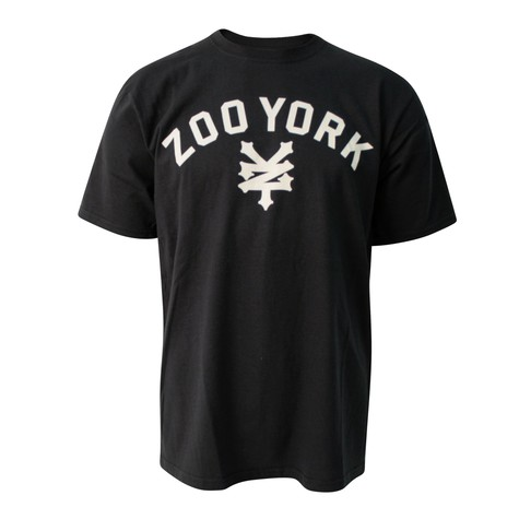 Zoo York - Immergruen T-Shirt