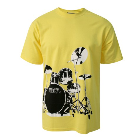 Okayplayer - Drums T-Shirt